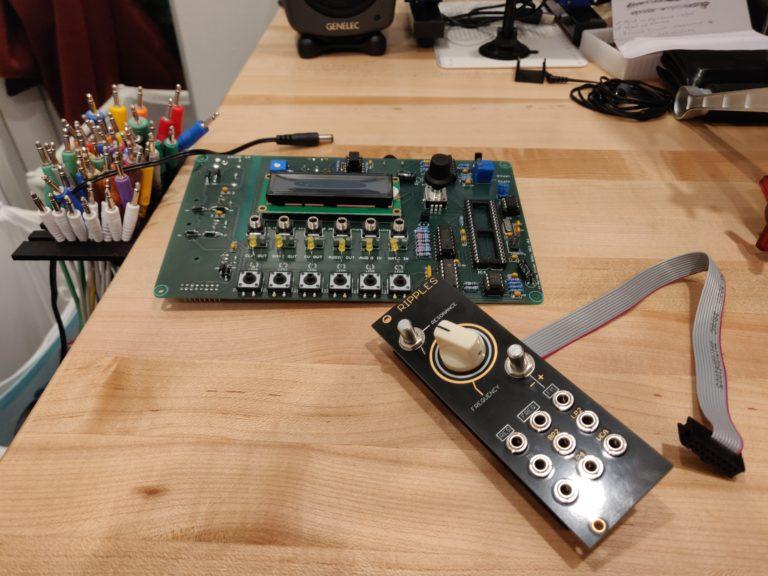 DIY PCB
